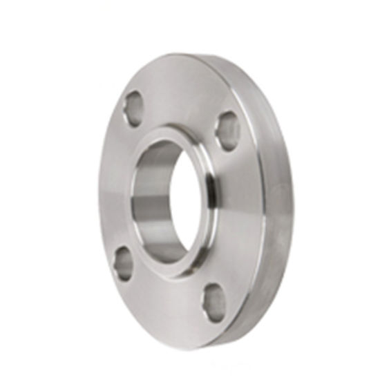 ASME B16.5 Stainless Steel Forged Flange pictures & photos