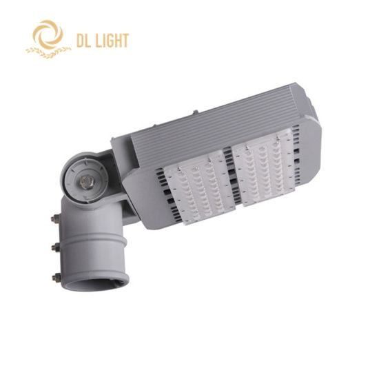 Adjustable 60W 150W LED Outdoor Waterproof Street Light with Meanwell Driver