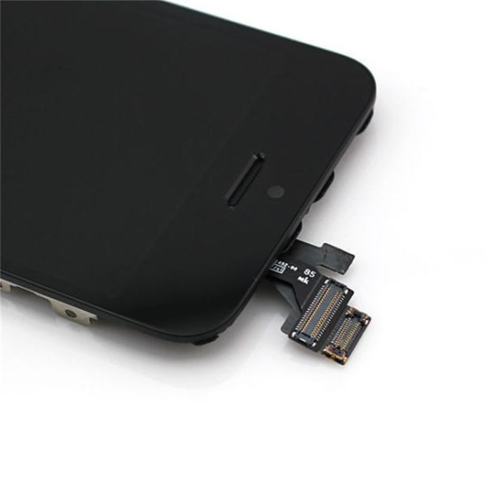 4.0′′ TFT LCD Display Mobile Phone LCD Touch Screen for iPhone 5, LCD Digitizer pictures & photos