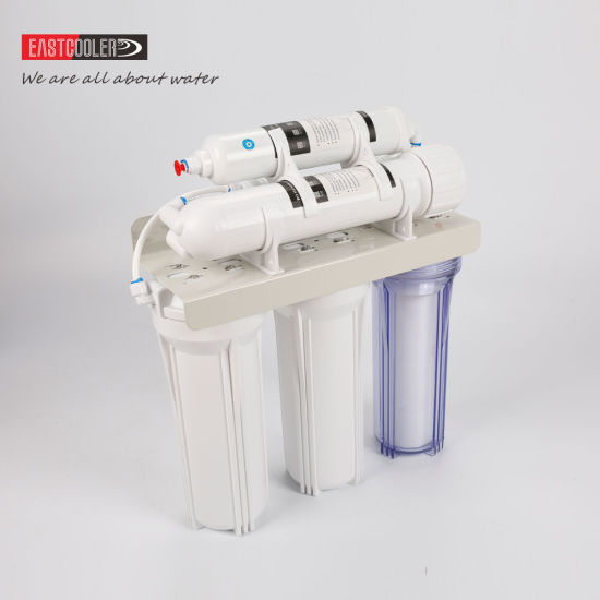 5 Stage Pumpless RO Water Filter