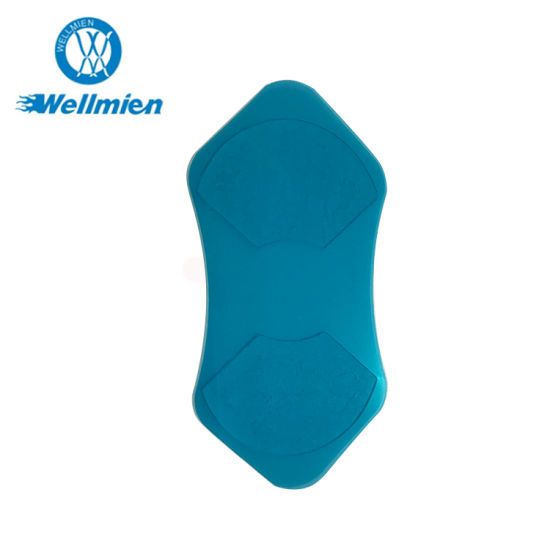 Portable Pain Relief Micro Massager Wireless Tens with USB pictures & photos