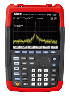 Cheap Price Uni-T Uts1030 Chinese Portable Handheld Optical Spectrum Analyzer pictures & photos