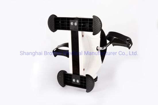 Lightweight Portable Folding Pedal Trainer in Office or Home