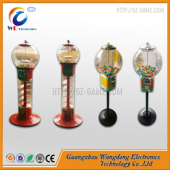 Personalized Gift Machine Empty Capsule Vending Machine 45 mm pictures & photos