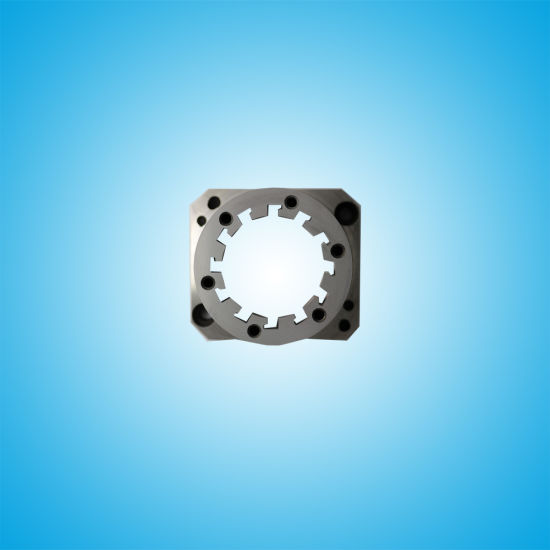 Spare Parts by CNC Machining, CNC Profile Grinded Spare Parts pictures & photos