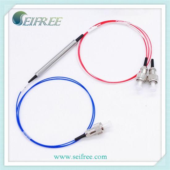 Tx 1310 Nm, Rx 1490/1550 Nm Fwdm, Filter Wdm, Optical Multiplexer