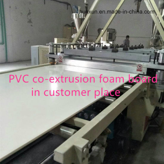 PVC Processing Additive, Toughening Agent CPE135 for Board pictures & photos