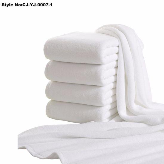 Home Textile New High Quality Cotton Bath Towel for Adults Bath Towel