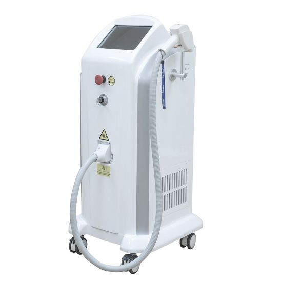 Professional Wavelength Hair Removal Beauty Machine Diode Laser 808nm pictures & photos