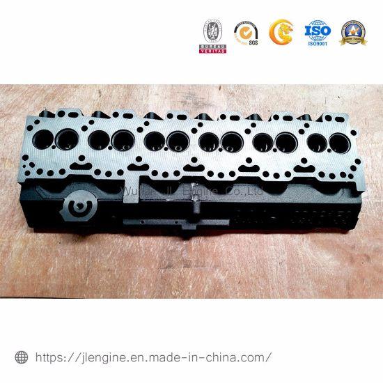 6c 8.3L Truck Excavator Engine Spare Parts Cylinder Head 4938632