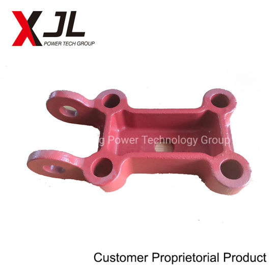 OEM Lost Wax/Investment/Precision/Gravity/Metal/ Steel Casting for Machinery/Auto/Forklift/Truck Parts with Carbon/Alloy/Stainless Steel