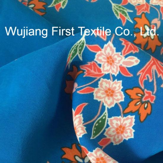 Viscose Twisted Crepe Fabric, Rayon Twist Crepe Fabric