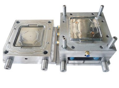 Fbfmould-03L Mould Manufacturer to Design Processing Custom Commodity Plastics Injection Mold Plastic Mold Injection Molded Parts (FBELE) pictures & photos