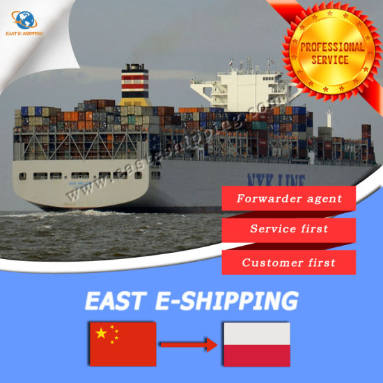 Shipping From China to Poland pictures & photos