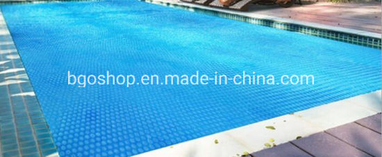China Swimming Pool Cover Durable SPA Thermal Pool Cover ...