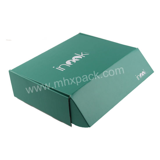 Hot Selling Custom Paper Packaging Corrugated Carton Box
