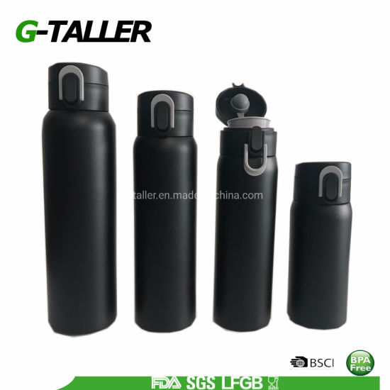 Double Wall Thermos Vacuum Bounce Insulation Cup