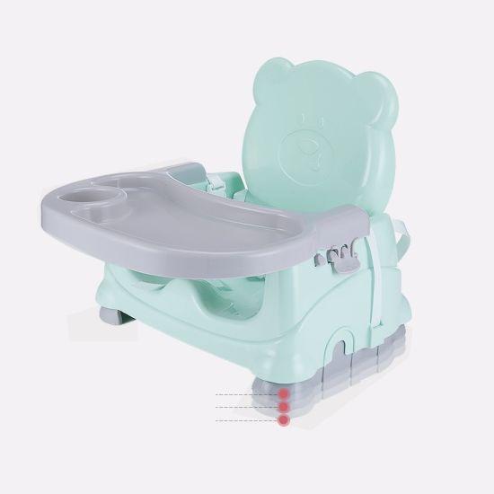 New Fashion High Chair Baby Feeding Chair Portable Baby Chair for Sale