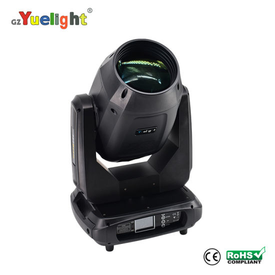 Professional Lamp 380W Beam Light Wash Moving Head