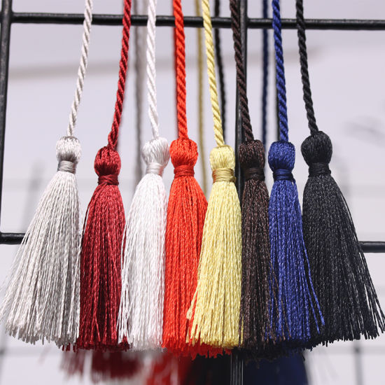 High Quality More Colors Fringe Trim for Curtain Accessories