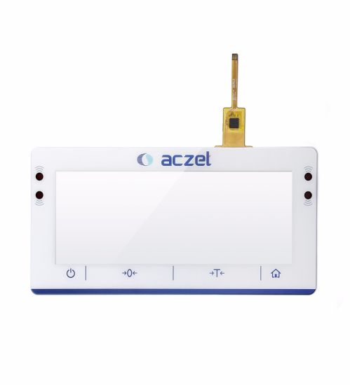 6.5 Inch Customized Capacitive Touch Screen for Electronic Scale Usage