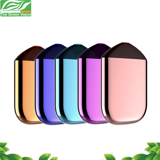 The Green Vapor Wholesale E Cigarette Huge Cloud G Pod Vape pictures & photos
