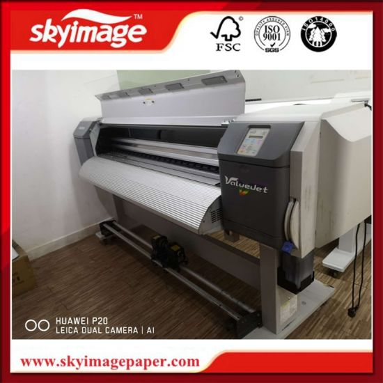 China Mutoh Valuejet 1624wx Dye Sublimation Printer for