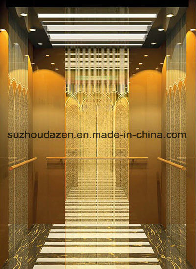 2019 New Design Residential Elevator Cheap Price