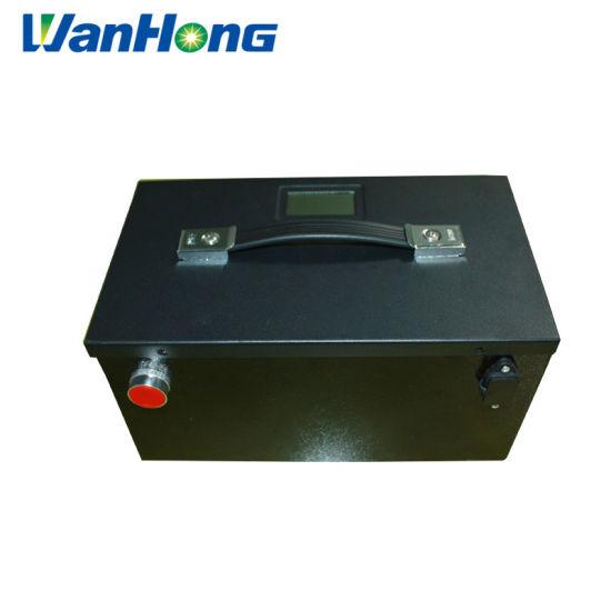 Lithium Battery 24V 60ah Li-ion Battery Solar Battery for Solar System/ LiFePO4 Battery Pack/Lithium Batteries