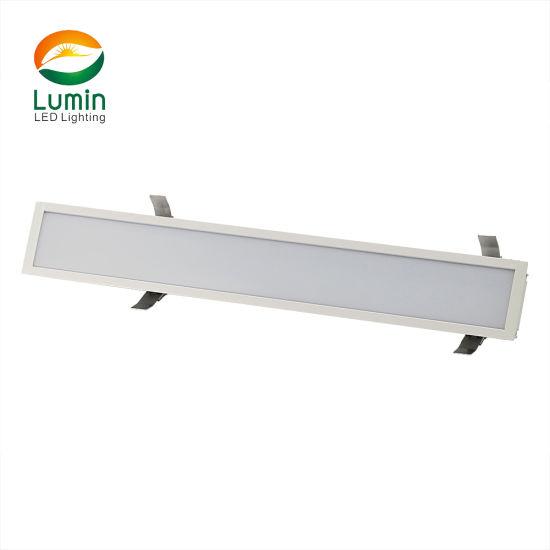 China Home Office School Led Lighting Solutions China Led Lighting Solutions Linear Light
