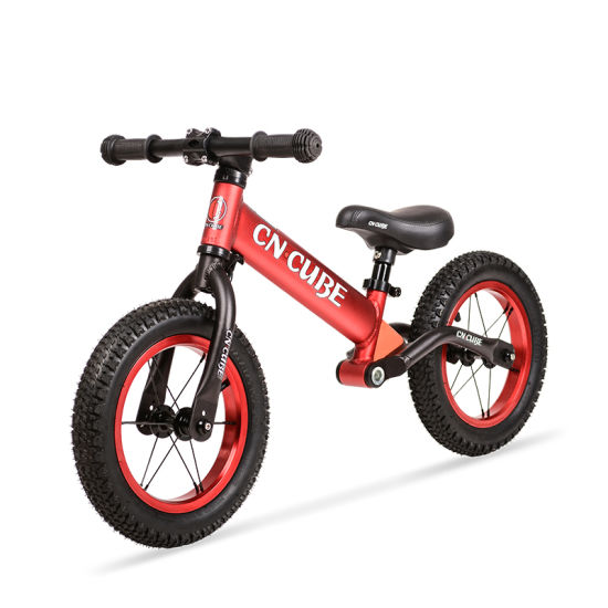 371968566d0 12′′ Kids Balance Bike No Pedal Adjustable Height Children Balance Bicycle  pictures ...