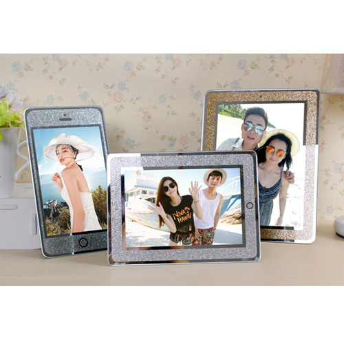 Fashion Design Hot Sale Acrylic Photo Frame pictures & photos