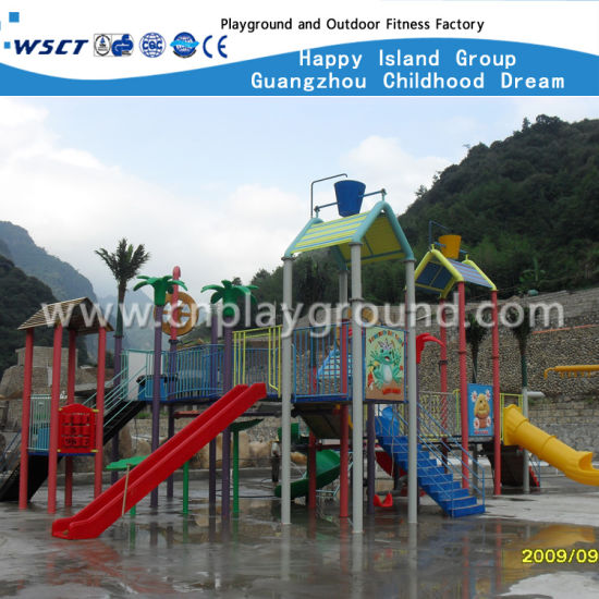 Small Water Playground for Swimming Pool and Hotels (A-06302C) pictures & photos