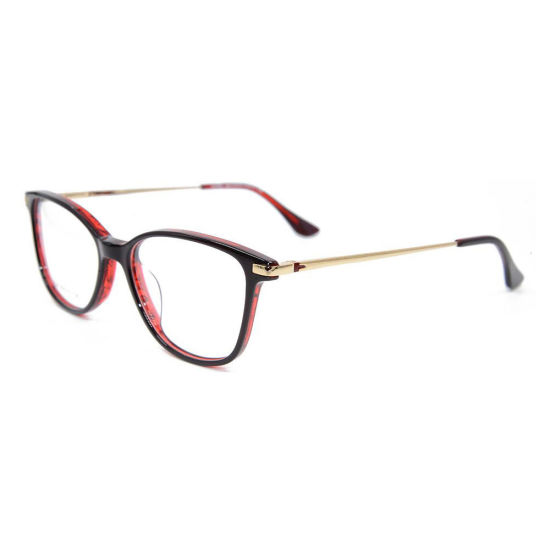 China 2018 Hot Sale Durable Acetate Frame Latest Glasses Frames for ...