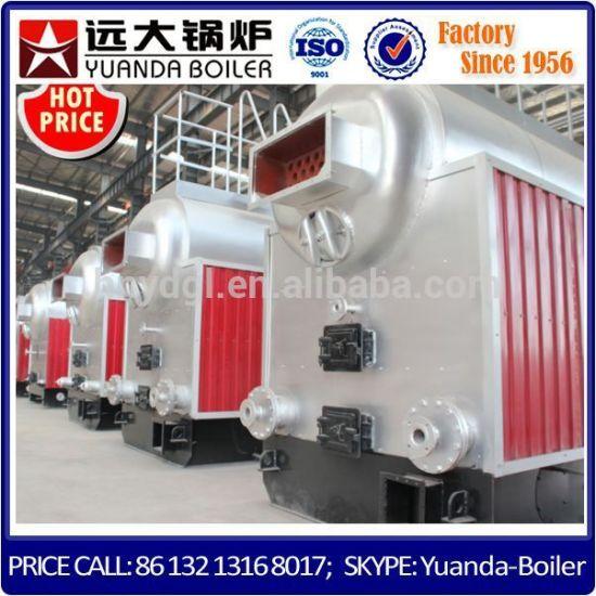 China 1MW 2MW 2.8MW Coal Fired Hot Water Boilers Manufacturers ...