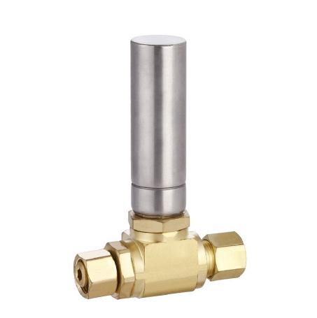 Od Comp Tee Stainless Steel Water Hammer Arrestor Lead Free
