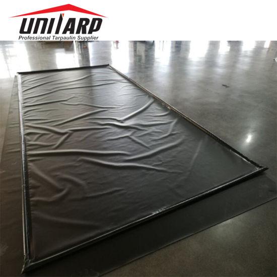 China Indoor Outdoor Foam Berm Garage, Outdoor Ground Cover Mats