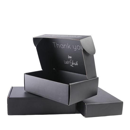 Custom Folded Cheap Cardboard Shipping Box