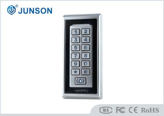 China Keypad Single Door Access Controller Keypad Door Entry