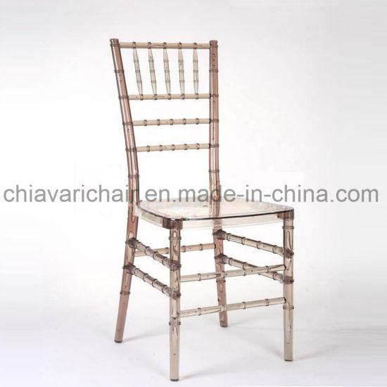Wedding Banquet Clear Rental Tiffany Chairs