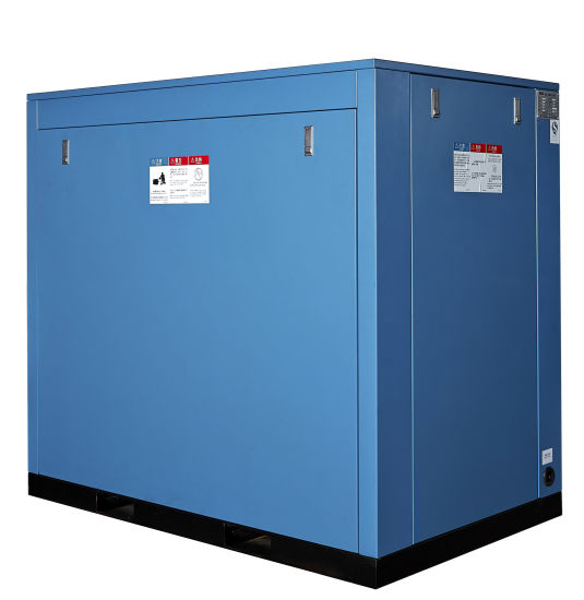 Electric Screw Air Compressor 30kw pictures & photos