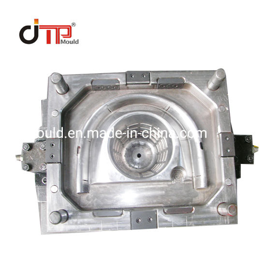Factory Professional Making Plastic Injection Mop Bucket Mould