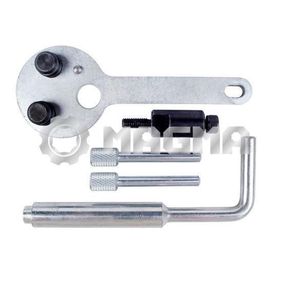 China Crankshaft Locking Tool Kit Ford Transit 2.2 Tdci