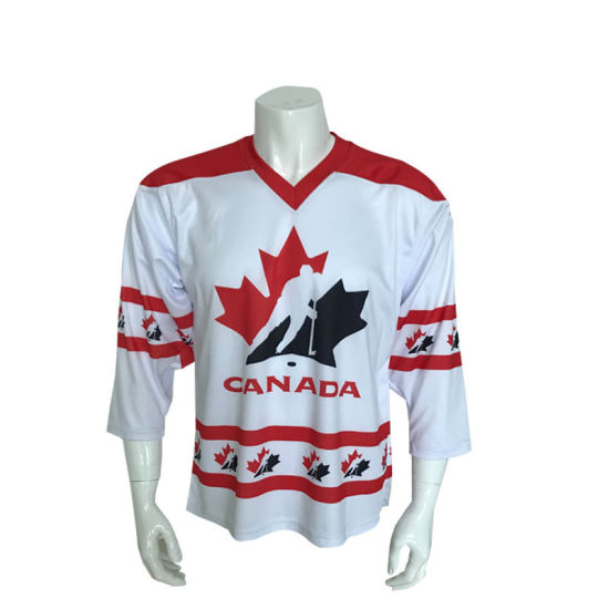 3695d0f55 Best Price Cheap Custom Hockey Uniforms Wholesale Blank New Design Hockey  Jerseys Hockey Team Apparel