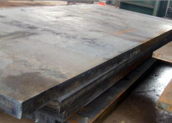 Hot Rolled Carbon Structural Steel Plate (ASTM A36) pictures & photos