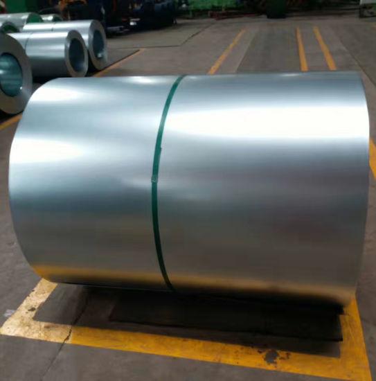 Zn Mg Al Coating Steel Aluminized Magnesium-Zinc Metal Sheet in Coils