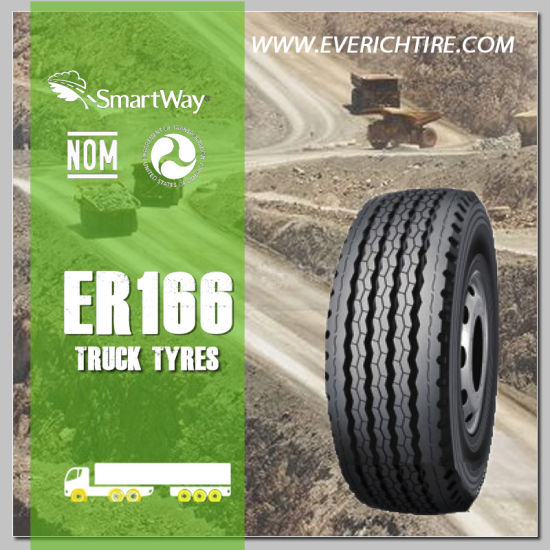295/80r22.5 All Terrain Tyre/ Chinese All Steel Heavy Radial Truck Tire with Inmetro pictures & photos