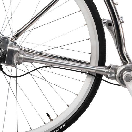 China 304 Steel Coffee Bike For Sale