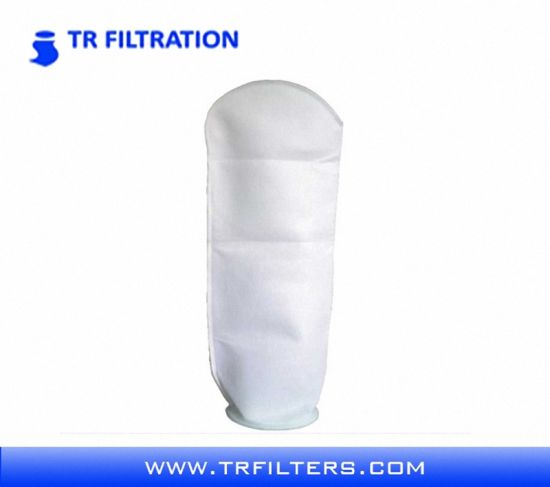 Industrial Polyester PE Liquid Bag Filters Supplier pictures & photos