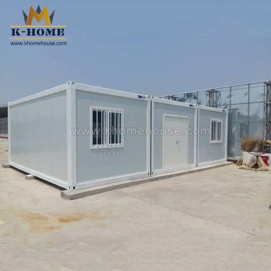 3 Bedroom Prefab Modular House House